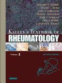 Kelley S Textbook Of Rheumatology