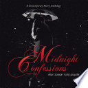 Midnight Confessions By Allan Joseph Lasquite The Prose Poems And
