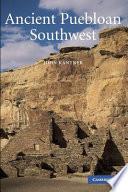 Ancient Puebloan Southwest