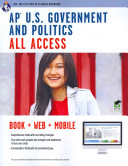 AP U S Government and Politics All Access  With Web Access