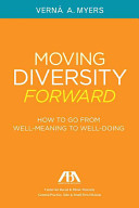Moving Diversity Forward