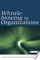 Whistle Blowing in Organizations