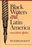 Black Writers and Latin America