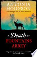 A Death at Fountains Abbey