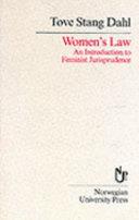 Women s Law