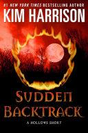download ebook sudden backtrack pdf epub