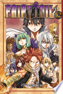 Fairy Tail Volume 52