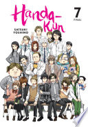 Handa-kun : crew makes a surprising return for three...