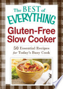 Gluten Free Slow Cooker