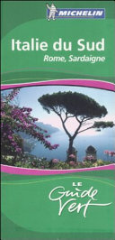 Italia sud. Roma, Sardegna. Ediz. Francese