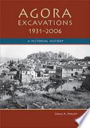 Agora Excavations 1931 2006 book