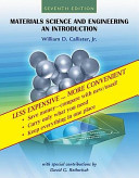 WCS Materials Science and Engineering