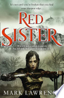Red Sister (Book of the Ancestor, Book 1) by Mark Lawrence