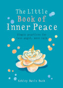download ebook the little book of inner peace pdf epub