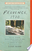Provence  1970