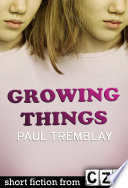 Book Growing Things