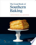 Book The Good Book of Southern Baking