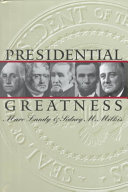 Presidential Greatness