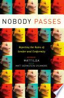 Nobody Passes