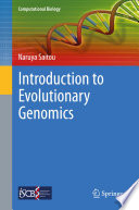 Introduction to Evolutionary Genomics