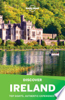 Lonely Planet's Discover Ireland