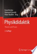 Physikdidaktik