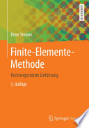 Finite Elemente Methode