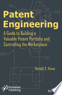 Patent Engineering