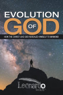 Evolution of God Book