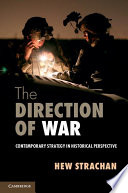 The Direction of War Have Generated Frustration And An Increasing Sense