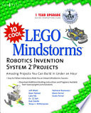 10 Cool Lego Mindstorms