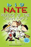 Big Nate  Revenge of the Cream Puffs