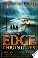 The Edge Chronicles 7: The Last of the Sky Pirates