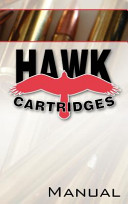 Hawk Cartridges Reloading Manual