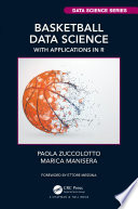 Basketball Data Science