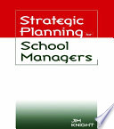Strategic Planning for School Managers