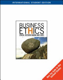 Business Ethics, International Edition