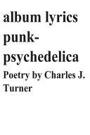 Album Lyrics Punk-Psychedelica