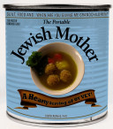 The Portable Jewish Mother