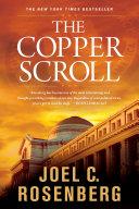 download ebook the copper scroll pdf epub