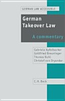 German Takeover Law