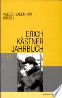 Erich Kästner Jahrbuch Bd. 3 € 18,00 / Sfr 32,00