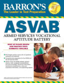 Barron s ASVAB  11th Edition