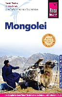 Reise Know-How Mongolei