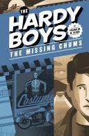 The Missing Chums  4