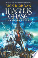 Magnus Chase and the Gods of Asgard  3