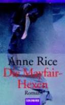 Die Mayfair Hexen