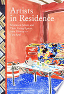 Artists in Residence Book PDF