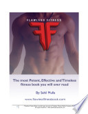 Flawless Fitness Book