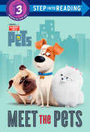 Meet the Pets  Secret Life of Pets